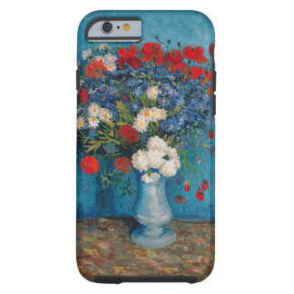 Van Gogh & Elizabeth Flowers - iPhone 6/6s Case