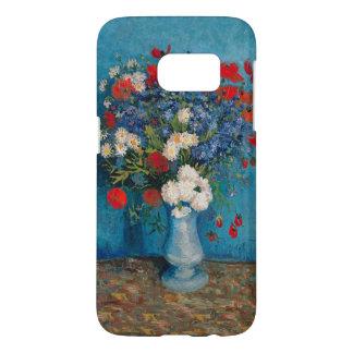Van Gogh & Elizabeth Flowers - Samsung Galaxy 7 Samsung Galaxy S7 Case