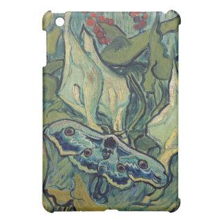 Van Gogh - Emperor Moth iPad Mini Case