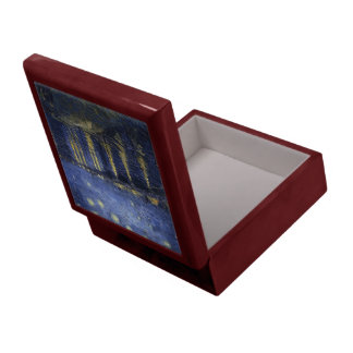 Van Gogh famous painting - Starry Night Gift Box