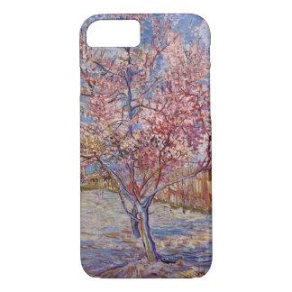 Van Gogh | Flowering Peach Trees | 1888 iPhone 7 Case