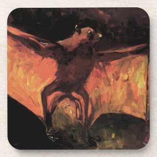 Van Gogh Flying Fox Coasters