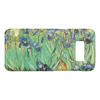 Van Gogh Irises Case-Mate Samsung Galaxy S8 Case