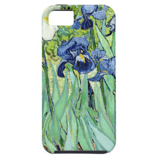 Van Gogh Irises iPhone 5 Covers