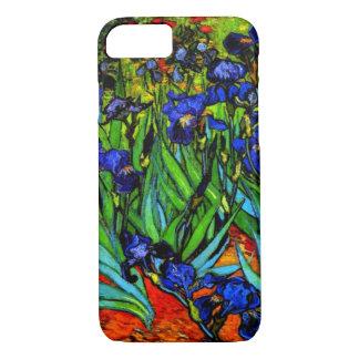 Van Gogh - Irises iPhone 7 Case