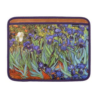 Van Gogh: Irises Sleeve For MacBook Air