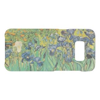 Van Gogh Irises Uncommon Samsung Galaxy S8 Case
