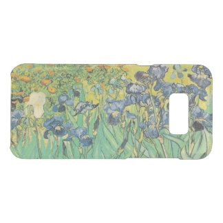 Van Gogh Irises Uncommon Samsung Galaxy S8 Plus Case