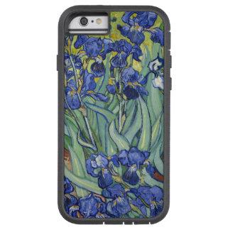 Van Gogh Irises Vintage Fine Art Floral Tough Xtreme iPhone 6 Case
