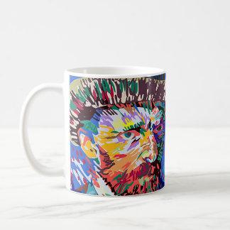Van Gogh mosquito Coffee Mug