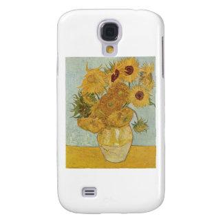 Van Gogh Paintings: Van Gogh Sunflowers