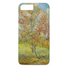 Van Gogh Pink Peach Tree in Blossom, Fine Art iPhone 8 Plus/7 Plus Case
