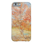 Van Gogh Pink Peach Tree in Blossom iPhone 6 case
