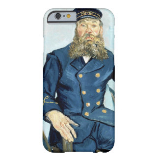 Van Gogh | Portrait of the Postman Joseph Roulin Barely There iPhone 6 Case