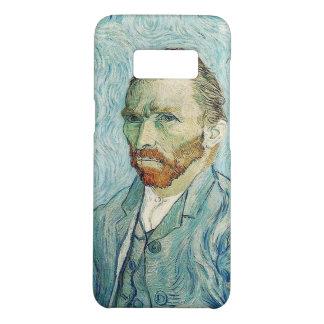 Van Gogh Self Portrait Case-Mate Samsung Galaxy S8 Case