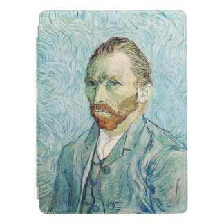 Van Gogh Self Portrait iPad Pro Cover