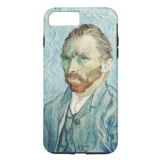 Van Gogh Self Portrait iPhone 8 Plus/7 Plus Case