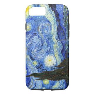Van Gogh Starry Night iPhone 7 Case