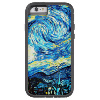 Van Gogh - Starry Night Tough Xtreme iPhone 6 Case