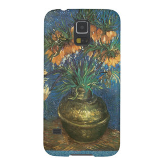 Van Gogh Still Life with Fritillarias Galaxy S5 Cover