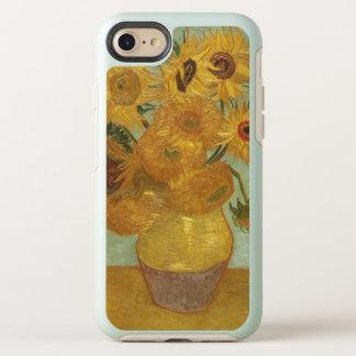 Van Gogh Sunflowers Vintage Floral OtterBox Symmetry iPhone 8/7 Case