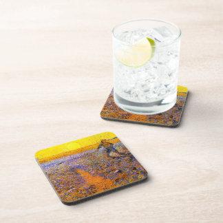 Van Gogh: The Sower Coasters