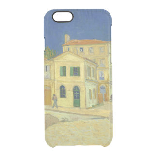 Van Gogh   The Yellow House   1888