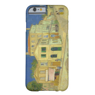 Van Gogh | The Yellow House | 1888 Barely There iPhone 6 Case