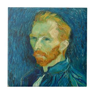 Van Gogh Tile