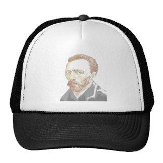 Van Gogh Trucker Hat