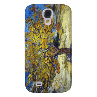 Van Gogh Vintage Fine Art Painting iPhone Case Galaxy S4 Covers