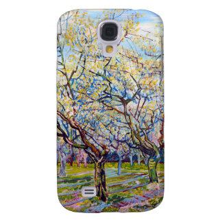 Van Gogh White Orchard