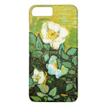 Van Gogh - Wild Roses iPhone 7 Plus Case