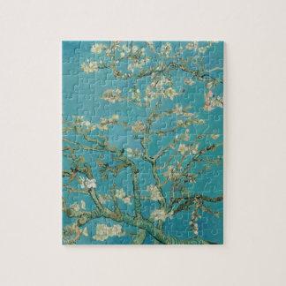 Van gogh's Almond Blossom Puzzles