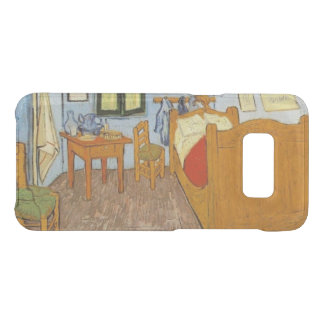 Van Gogh's Bedroom Uncommon Samsung Galaxy S8 Case