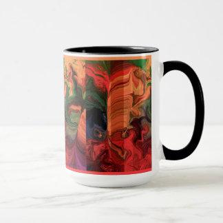 Van Gogh's Dream Mug