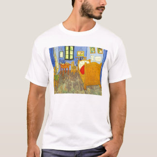 Van Gogn Art  Design T-shirt