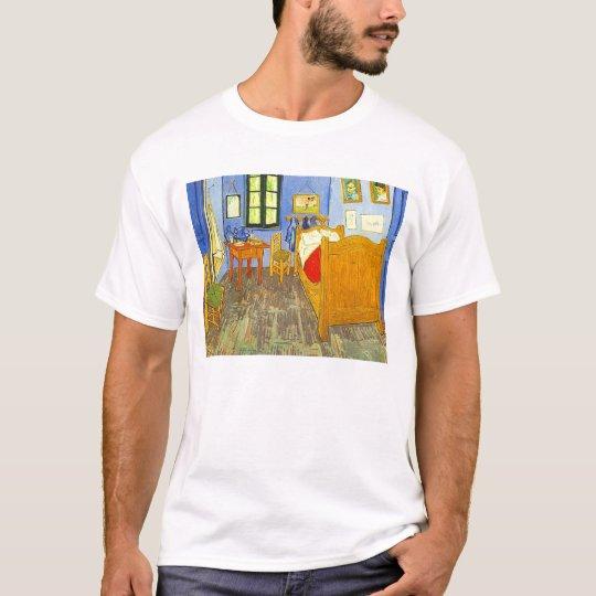 Van Gogn Art  Design T-shirt