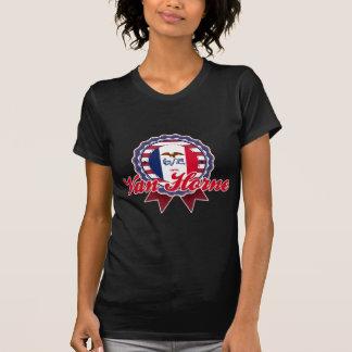 Van Horne, IA T Shirt
