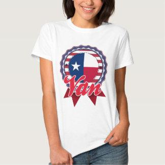 Van, TX Shirts