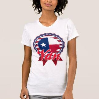 Van, TX T-shirt