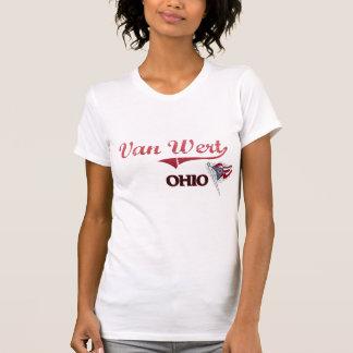 Van Wert Ohio City Classic Tee Shirt