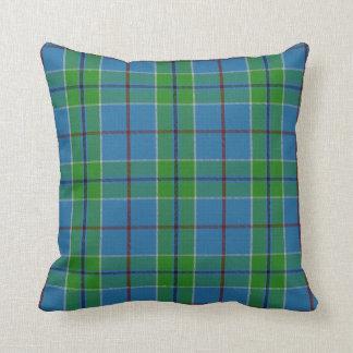 Vance Tartan Pillow