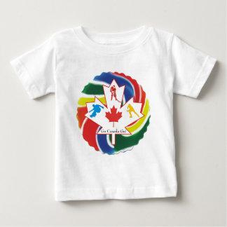 Vancouver 2010 Winter Olympics Tee Shirts