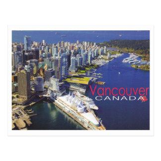 Vancouver #2 - Carte postale