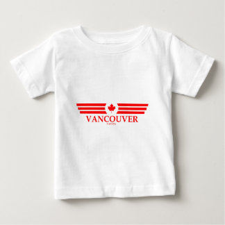 VANCOUVER BABY T-Shirt