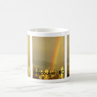 Vancouver, BC morphing Mug... Magic Mug