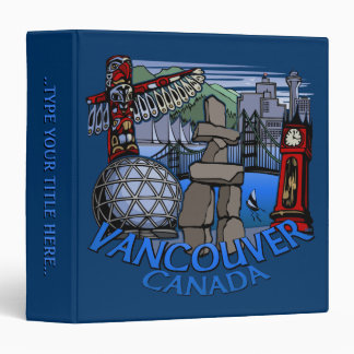 Vancouver Binder Custom Vancouver Book Binder