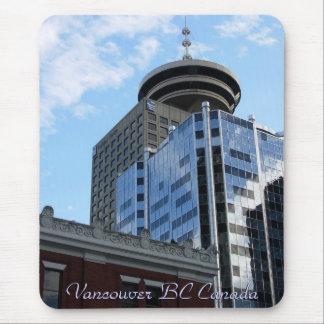 Vancouver Canada Souvenir Mouse Pad Decor Gifts