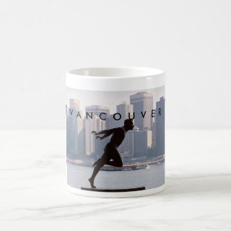 Vancouver - Harry Jerome Statue Coffee Mug